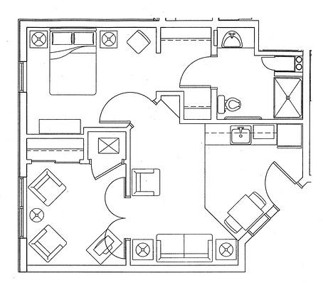 Март 2012 - - Сделай дизайн интерьера лучше чем у нас